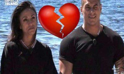 Temptation Island, Francesco ha lasciato Selvaggia dopo la trasmissione? L'indizio