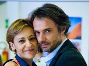 Silvia e Michele litigano - Un Posto Al Sole