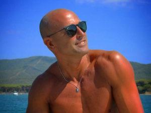 Stefano Bettarini sposa la fidanzata Nicoletta: lo rivela Spy