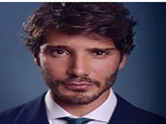 Stefano De Martino Gilda Milano