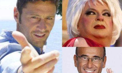 Tale e Quale Show 2017, Filippo Bisciglia e Platinette nel cast?