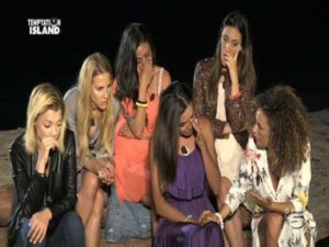 temptation island seconda puntata