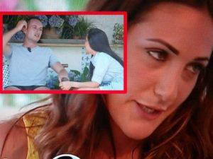 Ruben e Francesca a Temptation Island: lo scherzo non riesce ma qualcosa è cambiato