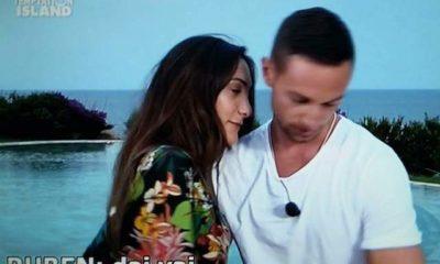 Temptation Island 2017: Ruben e Francesca si sono lasciati