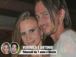 Temptation Island: Antonio tradisce Veronica?