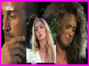 temptation island sara nicola desiree