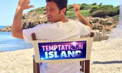 ascolti tv temptation island 1 agosto 2018