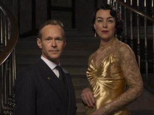 The Halcyon seconda stagione