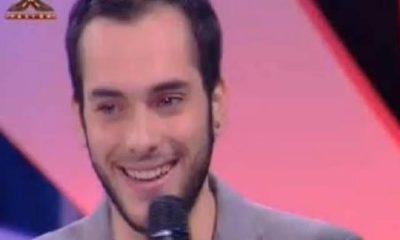Tony Maiello: età, carriera e vita privata del cantante