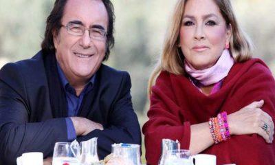 Albano Romina Power concerto annullato