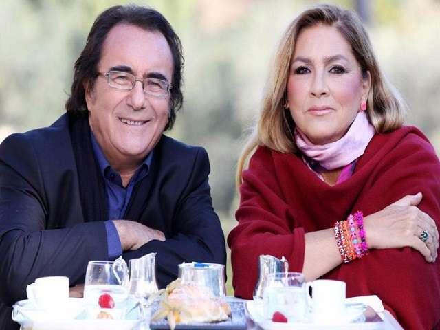 Romina e Al Bano: concerto annullato, la Power su tutte le furie