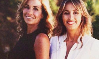 Benedetta Parodi Cristina Parodi: compleanno