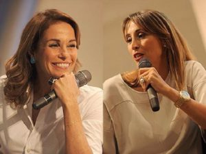 Cristina Parodi Benedetta Parodi discoteca video