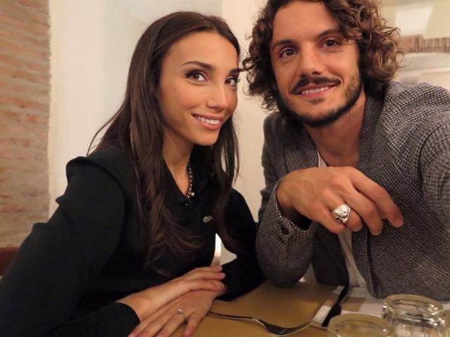 Francesca Rocco Giovanni Masiero a Estate