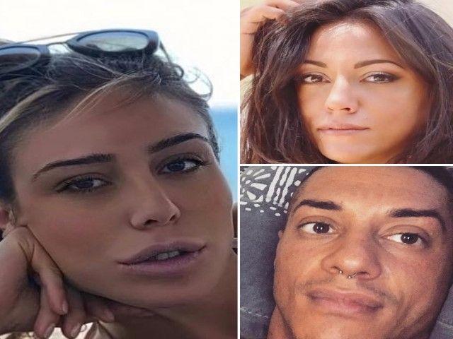 Temptation Island 2017, Ruben difende ancora Francesca
