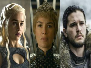 game of thrones jon daenerys cersei