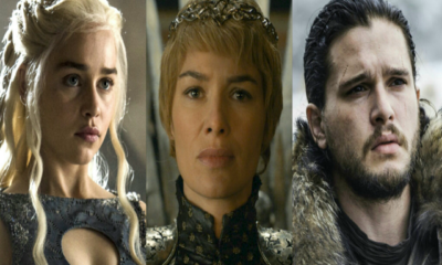 game of thrones jon daenerys cersei