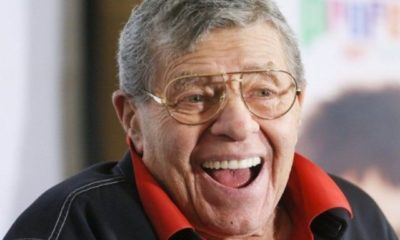 Jerry Lewis è morto