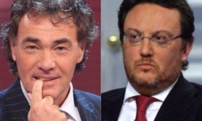 Massimo Giletti Mario Orfeo: guadagni Arena