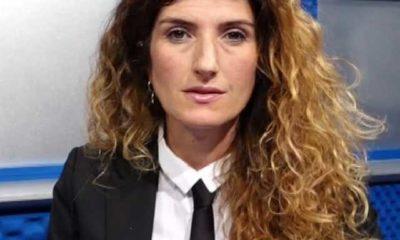 Nina Palmieri Mamma figlia amanda