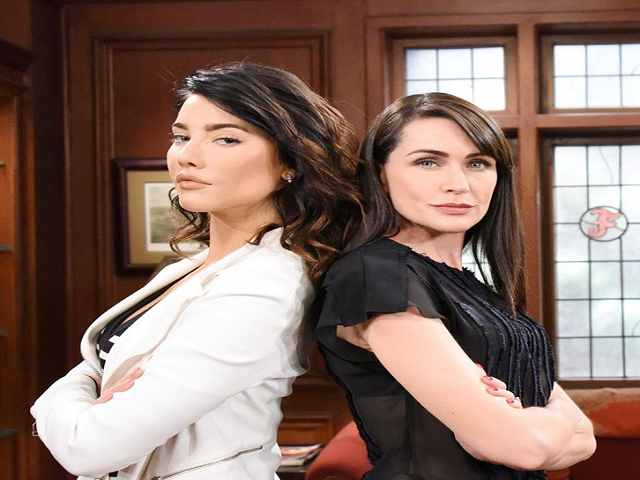 Quinn Steffy Beautiful