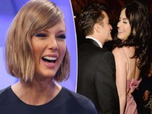 taylor swift katy perry orlando bloom