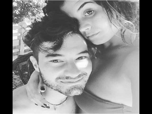 Amici Ylenia Morganti Giacomo Paci-matrimonio