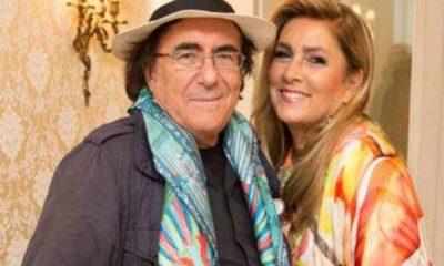 Albano e Romina smentite instagram