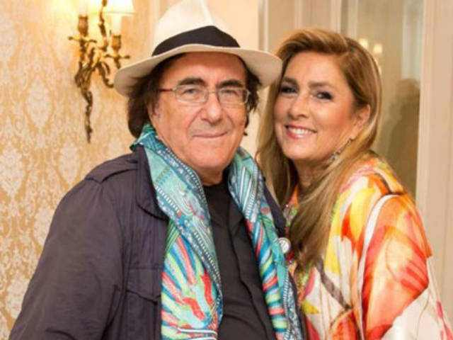 Gossip e tv ultime notizie su fiction e serie tv for Al bano und romina
