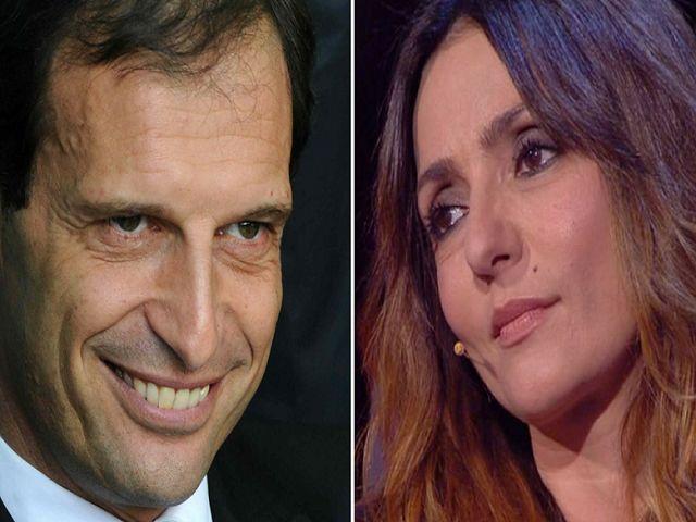 Ambra Angiolini e Massimiliano Allegri, niente matrimonio: il gossip