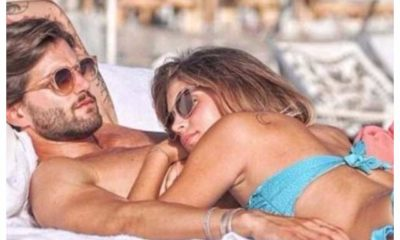 Oggi Uomini e Donne Giulia Latini: il gesto d'amore per Andrea Melchiorre