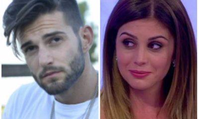 Uomini e Donne, Giulia Latini conferma il flirt con Andrea Melchiorre