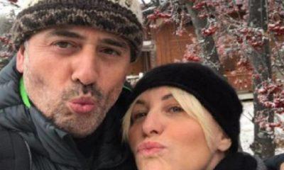 Antonella Clerici e Vittorio Garrone: 3 curiosità sul loro amore