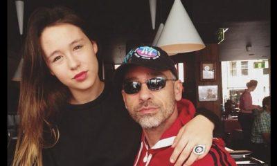 Aurora Ramazzotti presenta il suo Goffredo a papà Eros: la storia si fa seria