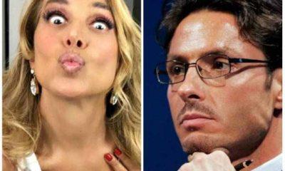 Barbara d'Urso e Piersilvio Berlusconi, il gossip sul litigio