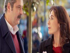 Cherry Season anticipazioni: Meral e Bulent si sposano
