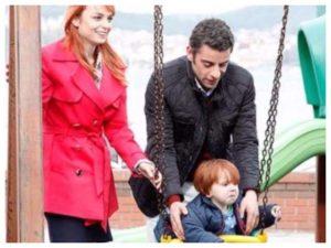 Cherry Season anticipazioni: Seyma e Mete si sposano e diventano genitori