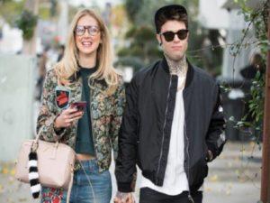 Chiara Ferragni e Fedez: la coppia prossimamente sul grande schermo?
