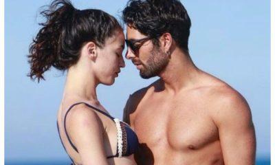 Uomini e Donne: Claudio D'Angelo e Ginevra Pisani in vacanza