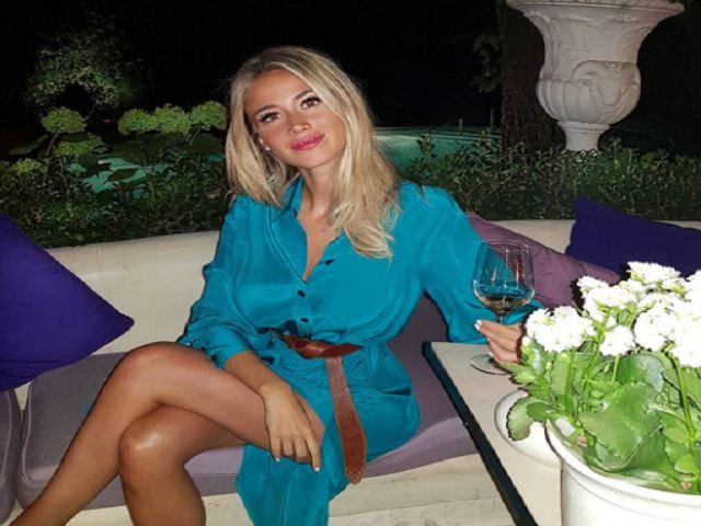 Diletta Leotta compie 28 anni: maxi festa con amici e nuovo fidanzato