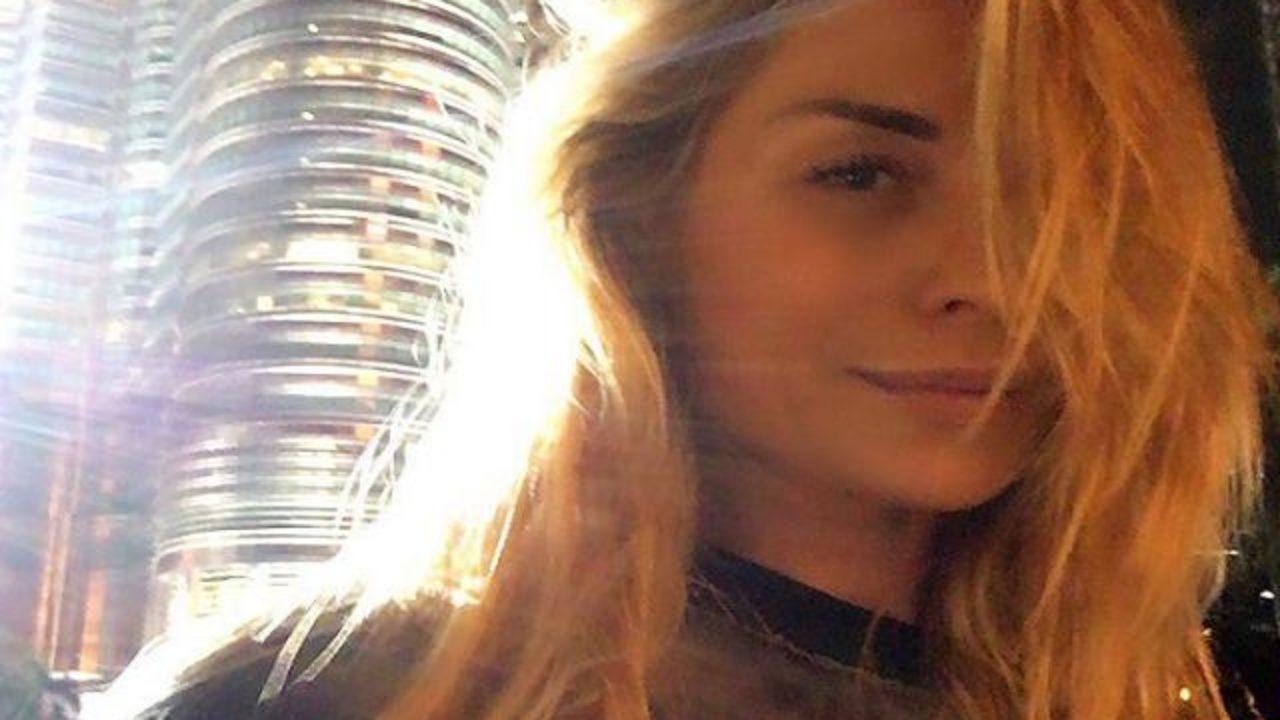 Elenoire Casalegno innamorata: il nuovo fidanzato è Andrea
