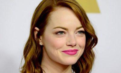 Classifica secondo Forbes: Emma Stone è l'attrice più pagata al mondo