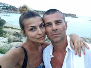 Fabio Fulco e Cristina Chiabotto, nozze dopo l'estate