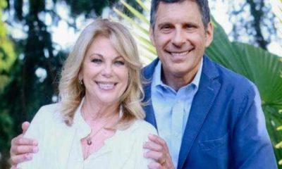 Fabrizio Frizzi e Rita Dalla Chiesa si confessano a 20 anni dalla loro rottura