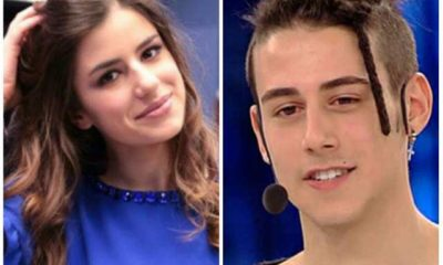 Federica Carta e Michele Perniola stanno insieme, arriva la conferma