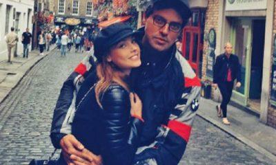 Gabriel Garko e Adua Del Vesco insieme: foto vecchia? L'accusa del web
