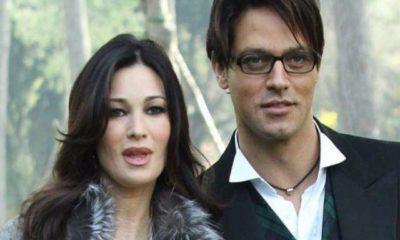 Miss Italia 2017: Gabriel Garko e Manuela Arcuri in giuria