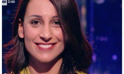 Giorgia Cardinaletti, la conduttrice de La Domenica Sportiva: età, altezza e vita privata