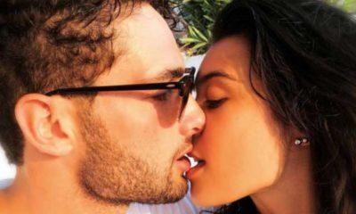 Giorgia Gianetiempo e Luca Turco fidanzati - Un Posto Al Sole