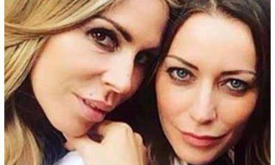 Karina Cascella e Guendalina Canessa non sono più amiche come prima